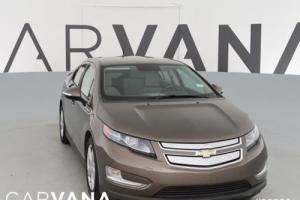 2014 Chevrolet Volt Volt Base Photo