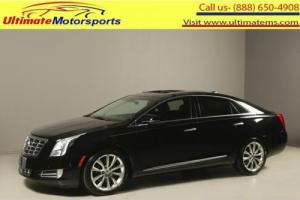 2015 Cadillac XTS 2015 LUXURY NAV PANO LEATHER WARRANTY