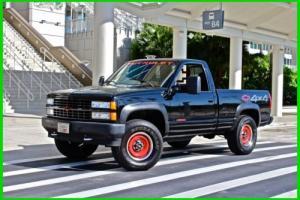 1991 Chevrolet C/K Pickup 1500