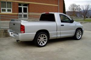 2004 Dodge Ram 1500 SRT 10