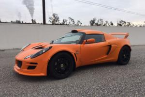 2011 Lotus Exige 2dr Coupe S260