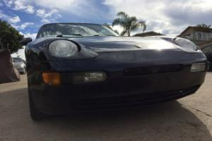 1994 Porsche 968 Photo