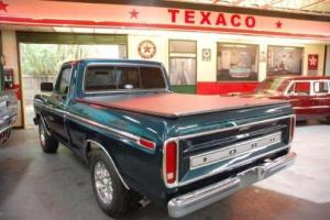 1977 Ford F-100 Photo