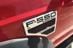 2008 Ford F-550 XL Powerstroke