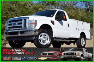 2009 Ford F-350 Photo