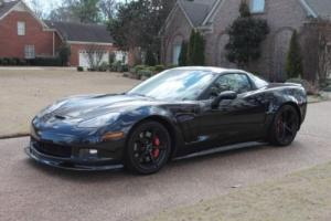 2012 Chevrolet Corvette Z16 Grand Sport w/3LT Centennial Edition