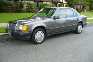 1985 Mercedes-Benz Other Photo