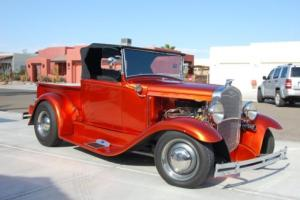 1931 Ford Other Pickups Roadster