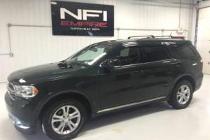 2011 Dodge Durango Crew Lux AWD 4dr SUV Photo