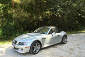 2002 BMW M Roadster & Coupe
