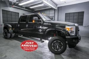 2014 Ford F-350 King Ranch