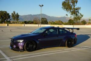 2010 BMW 3-Series M3 CONVERSION