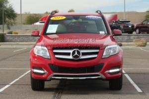 2015 Mercedes-Benz GLK-Class RWD 4dr GLK350