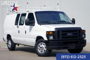 2009 Ford E250 Econoline Cargo Van Photo