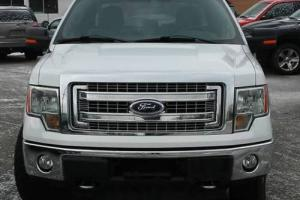 2013 Ford F-150 XLT 4x4 4dr SuperCab Styleside 6.5 ft. SB