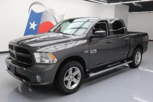 2015 Dodge Ram 1500 EXPRESS CREW 4X4 HEMI 6-PASS