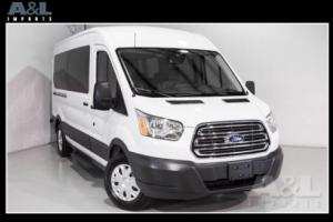 2016 Ford Transit Connect XLT Raised Roof