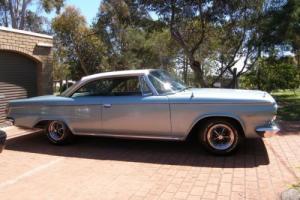 1964 Dodge Custom 880 Pillarless Coupe with Stonking 383ci V8 Photo