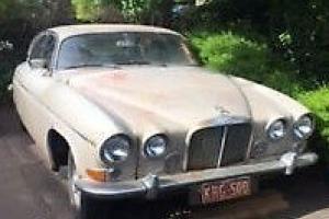 Jaguar 420G 1970 Photo
