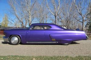 1953 Mercury Monterey Custom Hardtop | eBay Photo