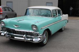 1956 Chevrolet Bel Air/150/210