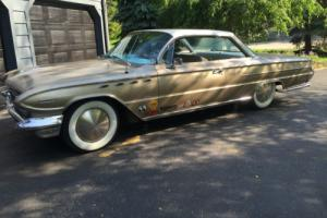1961 Buick Electra ELECTRA