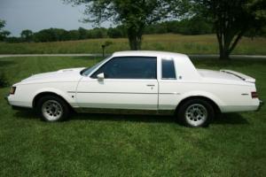 1987 Buick Regal Photo