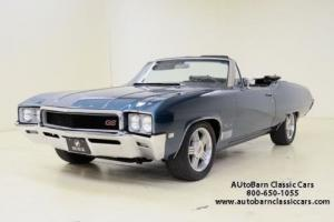 1968 Buick GS 400 -- Photo