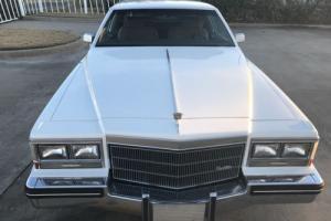 1984 Cadillac DeVille Photo