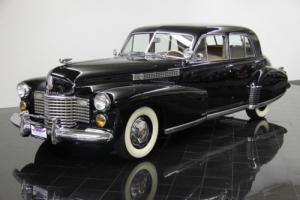1941 Cadillac Fleetwood Sixty Special