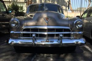 1949 Cadillac Fleetwood Photo