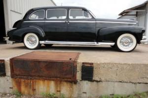 1947 Cadillac Fleetwood Photo