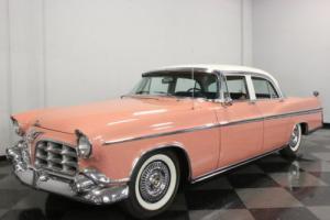 1956 Chrysler Imperial Photo