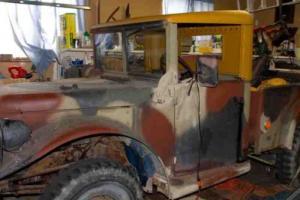 1953 Dodge Power Wagon M37 Military Pickup