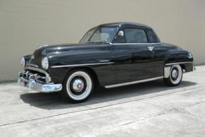 1951 Plymouth Other P22