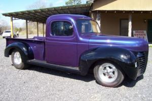1946 Dodge Other Pickups pro street Photo