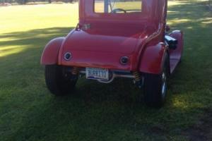 1927 Hudson Hot Rod Essex Super Six