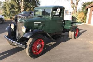 1936 International Harvester Other