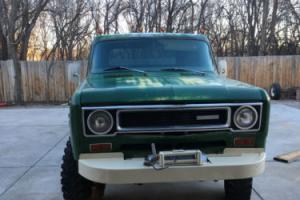 1971 International Harvester 1210