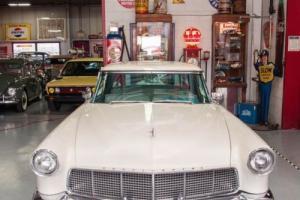 1957 Lincoln Mark Series Mark II