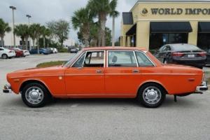1973 Volvo Other Sedan