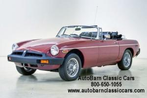 1979 MG Other --