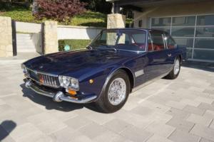 1969 Maserati Coupe