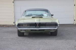 1969 Mercury Cougar Photo