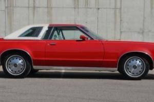 1978 Mercury Cougar