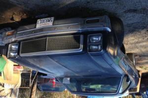 1976 Chevrolet El Camino Photo