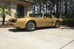 1978 Pontiac Trans Am TransAm