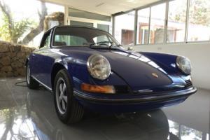 1973 Porsche 911 Photo