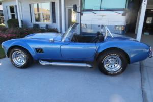 1965 Shelby AC Cobra Classic 427 Roadster