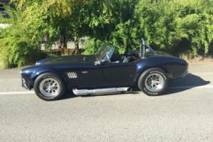 1965 Shelby Replica